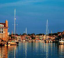 Safe Harbour by browncardinal8