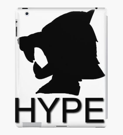 SANDOR CLEGANE *HYPE* iPad Case/Skin
