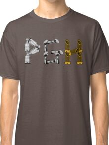 PGH - City of Champions Graphic Classic T-Shirt