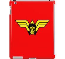 WonderSkull iPad Case/Skin