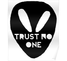 Alien- Trust No One Poster