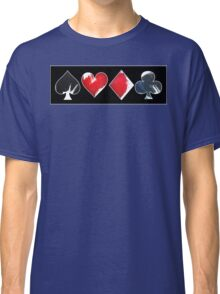 Aces of life. Classic T-Shirt