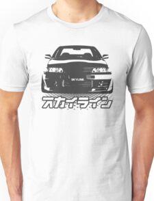 R32 GTR SKyline T-Shirt