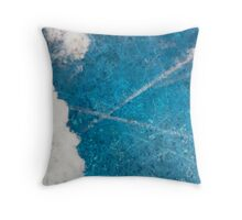 ConTrail Throw Pillow