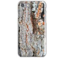 Tree Bark Texture iPhone Case/Skin