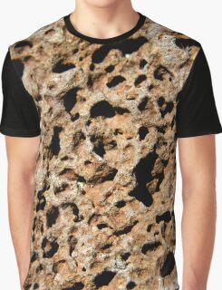 Lava Rock Graphic T-Shirt