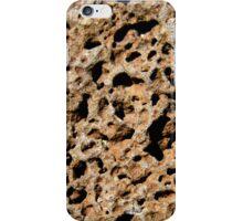 Lava Rock iPhone Case/Skin