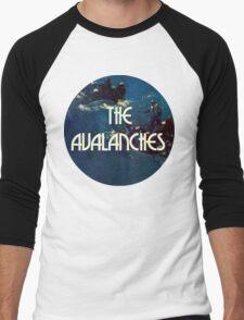 The Avalanches Men's Baseball ¾ T-Shirt