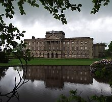 National Trust Lyme Park by TheShutterbugsG