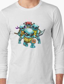 TMNS Long Sleeve T-Shirt