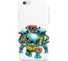 TMNS iPhone Case/Skin
