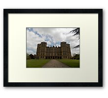 National Trust Hardwick Hall Framed Print