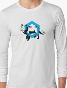 Fox 20XX  Long Sleeve T-Shirt