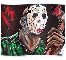 Jason 13 Poster