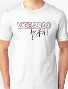 WEEABOO TRASH T-Shirt