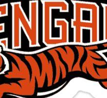 Cincinnati Bengals Sticker