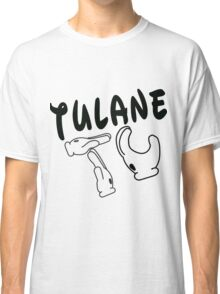 Mickey Mouse Hands Tulane Classic T-Shirt