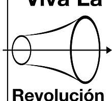 Viva la Revolución by TannyS