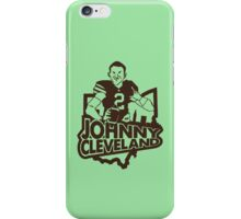 Cleveland Browns on Pinterest iPhone Case/Skin