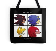 Chaos Days Tote Bag