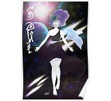 Goddess of SOUL Poster