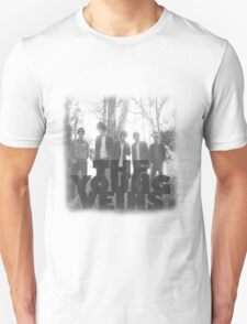 The young veins merch (white) T-Shirt