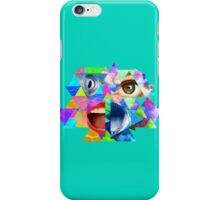 the wold mix iPhone Case/Skin