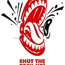 Shut The Beck Up! by Alex Preiss