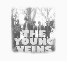 The young veins merchandise (black) Unisex T-Shirt