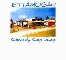 Ettamogah Comedy Cop Shop Australia Unisex T-Shirt