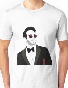 Matthew Murdock Unisex T-Shirt