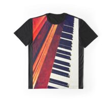 Wurlitzer Dream Graphic T-Shirt