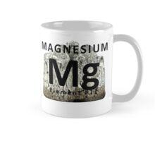 Chemistry Mug - Magnesium Element Periodic Table Mug