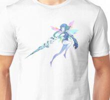 Angel Aura Quartz Unisex T-Shirt
