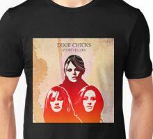 dixie chicks storyteller 2016 Unisex T-Shirt