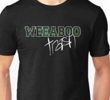 WEEABOO TRASH V.2 Unisex T-Shirt