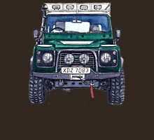 land rover xdz Unisex T-Shirt