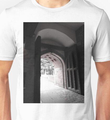 Murder Holes, Walmer Castle Unisex T-Shirt
