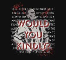 Would You Kindly by ToriJustCuz