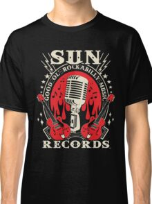 Rockabilly's Home Classic T-Shirt