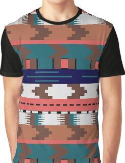 Santa Fe Graphic T-Shirt