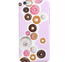 Donut Lover iPhone Case/Skin