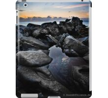 Norway, where nature calls iPad Case/Skin