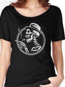 Skull Of Ska Women's Relaxed Fit T-Shirt