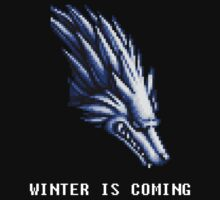 Winter Is Coming by Threechainlinks