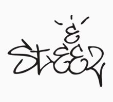Straight STEEZ by ccdgkad