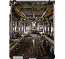 Mr Jeffersons Airplanes iPad Case/Skin