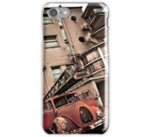 the asylum iPhone Case/Skin