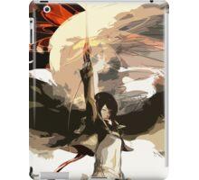 Attack on Titan 05 iPad Case/Skin