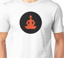 Dotty Meditation  Unisex T-Shirt